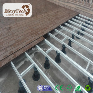 Heavy Duty Outdoor Adjustable Plastic Pedestal for Floor, Decking pictures & photos