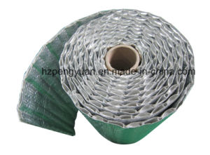 High Quality Heat Insulation Aluminum Bubble Woven Fabric Foil Insulation Reflective Insulation, for Pallet Cover pictures & photos
