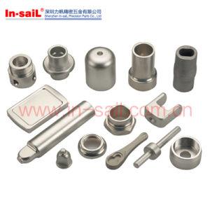 Precision CNC Machining Hardware Parts for Auto pictures & photos