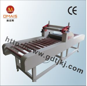 Tj-Pb1350A Automatic Flatbed Laminator with 1.6 Meter pictures & photos