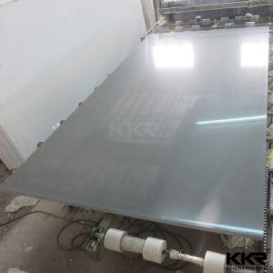 White Sparkle Artificial Marble Stone Quartz Slab pictures & photos