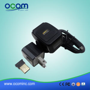 Ocbs-R02 Bluetooth 2D Ring Barcode Scanner pictures & photos