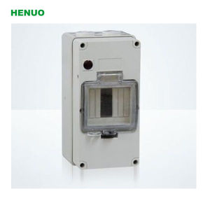 High Quaity IP66 Waterproof Enclosure pictures & photos