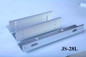 Zl Bracket for 600lbs Magnetic Lock pictures & photos