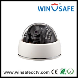 Indoor and Outdoor 4MP H. 265 High Progressive IP Dome Camera pictures & photos