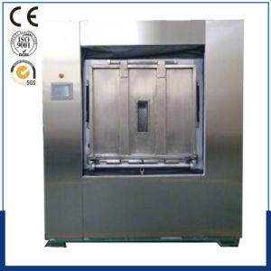 Hospital Laundry Washing Machine (washer extractor) pictures & photos