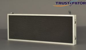 Air Purifier High Efficiency Ozone Filter Catalyst pictures & photos