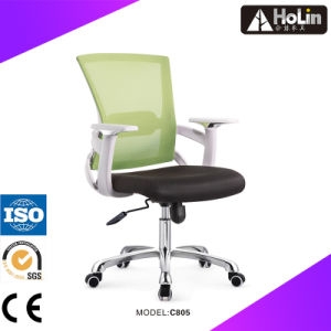 Mesh Office Chair with MID Back pictures & photos
