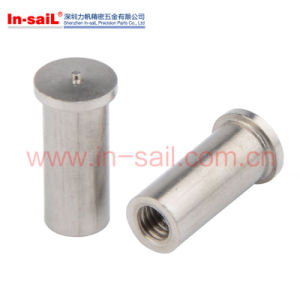 DIN928 DIN929 Stainless Steel/Carbon Steel Four/Hex Welding Nuts pictures & photos
