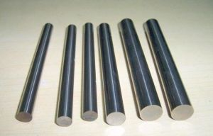 Solid Tungsten Cemented Carbide Sintered Rods Carbide Rod pictures & photos