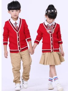 School Uniform, Custom Teacher′s Uniform pictures & photos