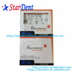 Dental Vdw Reciproc Protaper Files of Dental Medical Product pictures & photos