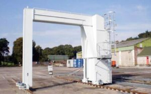 Safeway System - X-ray Machine Container Cargo and Vehicle X Ray Inspection Scanner pictures & photos