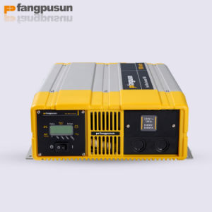 * Prosine 1000/1000I DC 12V 24V to AC 110V 220V 230V Solar Power System Pure Sine Wave 1000W Inverter pictures & photos
