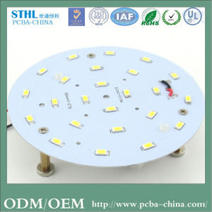 China High Power Aluminum Base LED PCB pictures & photos
