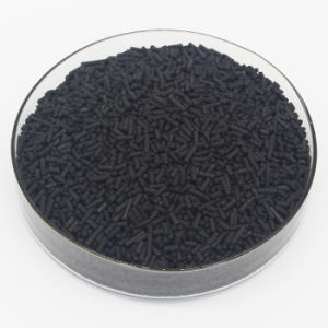 High Purity Carbon Molecular Sieve Adsorbent Cms280 pictures & photos