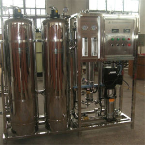 1000L/H Hot Sale New Design RO Pure Water Making Machinery pictures & photos