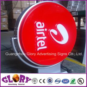 Outdoor Light Sign LED Business Signs Advertising Light Box pictures & photos