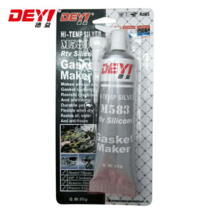 Heat Resistance Waterproof Latest RTV Silicone Sealant Adhesive pictures & photos