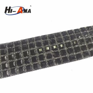 Export to 70 Countries Cheaper Plastic Trim pictures & photos