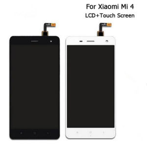 Mobile Phone Accessories for Xiaomi Mi4 LCD Display pictures & photos