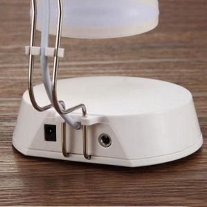 Personality USB Table Lamp Light LED Bluetooth Speaker in Home pictures & photos