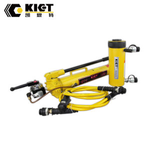 Rr Series Double Acting Hydraulic Jack pictures & photos