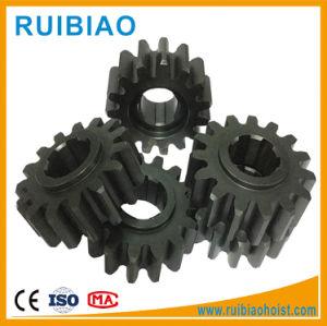 Gjj Baoda Hoist Parts Construction Hoist Gear Rack pictures & photos