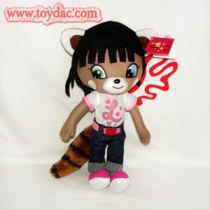 Stuffed Doll Sport Game`S Mascot pictures & photos