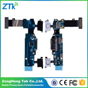 High Quality Mobile Phone Charging Port Flex Cable for Samsung Galaxy S5 pictures & photos