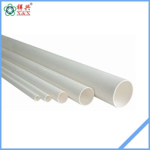Drainage System Water PVC-U Pipe pictures & photos