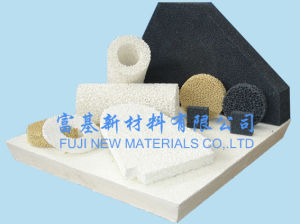 Foam Ceramic Filter Series for Foundry