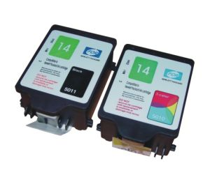 Compatible Ink Cartridges (for HP 14 5011/5010)
