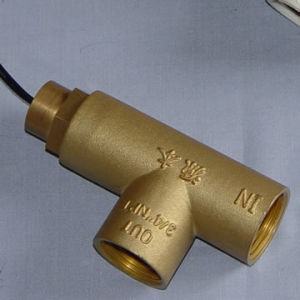 Water Flow Switch for Laser System (FS-201)