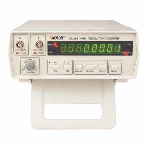 Intelligence Frequency Counter(VC3165)