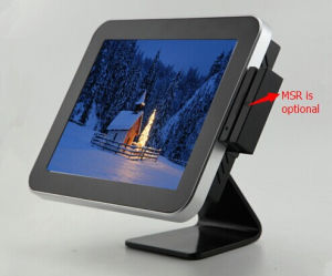 12 Inch Touch POS Terminal System with Msr for Retailer pictures & photos