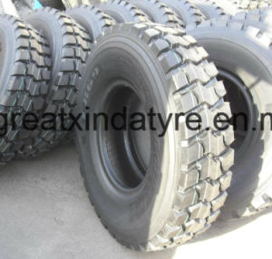 TBR Tyre 1200r20 Truck Tyre 12r20 Big Block Pattern pictures & photos