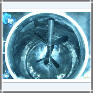 Vacuum Mixer Machine for Chemical Liquid pictures & photos