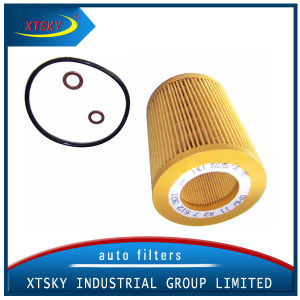 Xtsky Hot Selling Oil Filter (8692305) pictures & photos