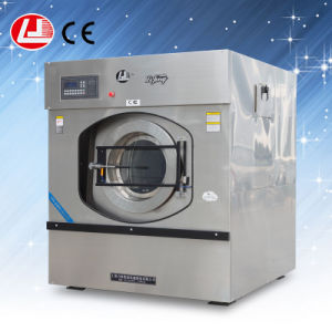 Hotel/Hospital Industrial Laundry Machine Washer and Dryer Machine (XGQ-50F/70F/100F) pictures & photos
