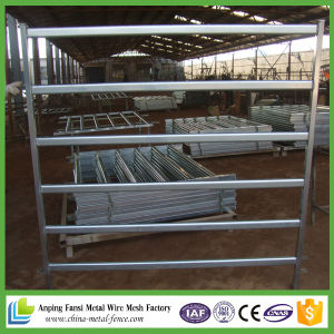 6 Rail Livestock Panel/Horse Panel / Sheep Panel Made in China pictures & photos