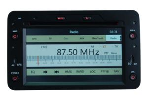 Car Audio for Alfa Romeo 155 Radio Navigatior with MP5 pictures & photos