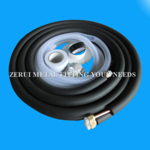13mm Pre-Insulated Copper Pipe for 9000BTU Air Conditioner pictures & photos