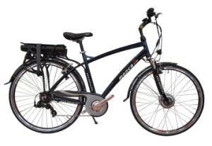 Electric Mountain Bike Popular Style (36V/250W) pictures & photos