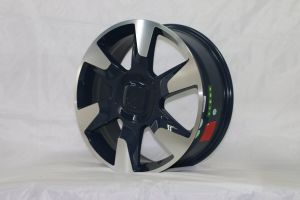 Alloy Wheel/Car Wheel/High Quality of Alloy Wheel/for Honda Wheel pictures & photos