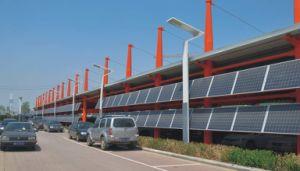 Photovoltaic Car Park