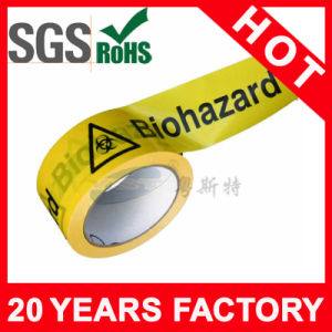 PE Warning Tape Hazard Tape (YST-WT-014) pictures & photos