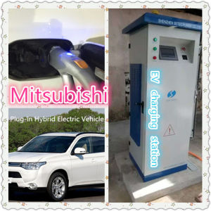 Fast Speed Charger for 24khw/H Electric Cars pictures & photos