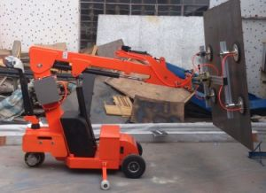 Glass Installation Robot, Glass Vacuum Lifter pictures & photos