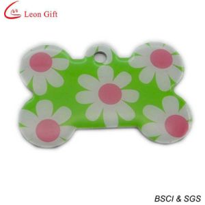 Wholesale Pet ID Tag Paw Tag (LM1614) pictures & photos
